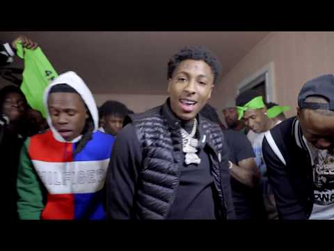 YoungBoy Never Broke Again - Bad Bad